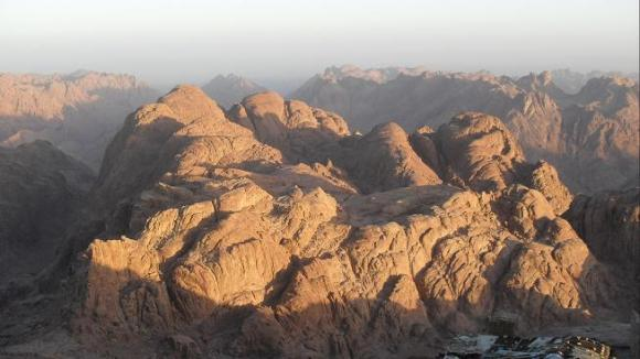 Sinai Mountains