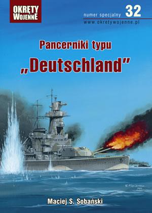 Pancerniki typu Deutschland