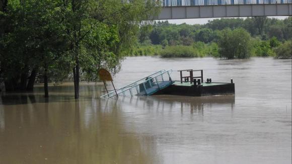 Powódź Wrocław 2010