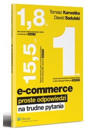 eCommerce książka