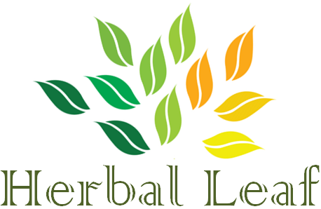 herbal-leaf-logo